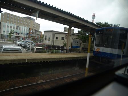 681系(はくたか21号)車窓3