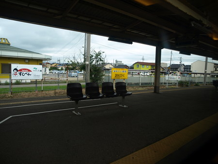 681系(はくたか21号)車窓10