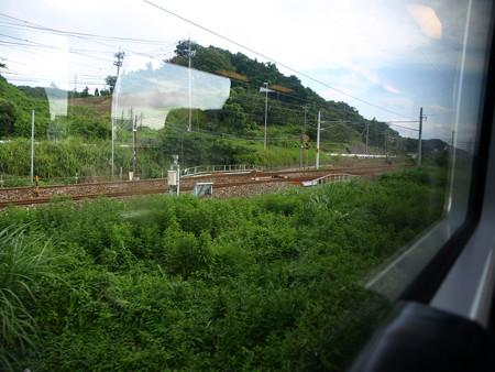 681系(はくたか21号)車窓14