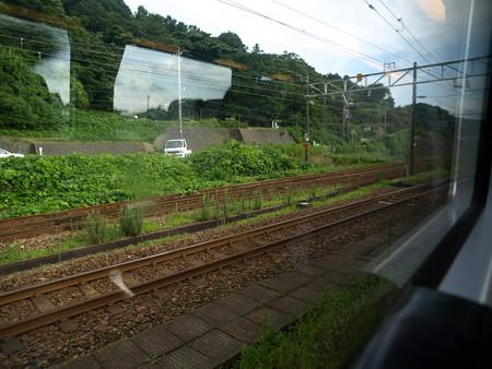 681系(はくたか21号)車窓15
