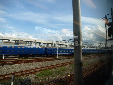 681系(はくたか21号)車窓18
