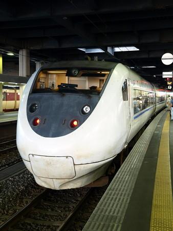 681系(金沢駅)2