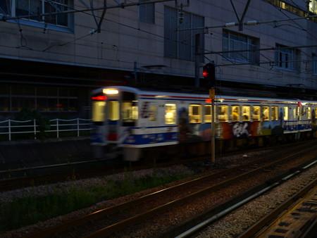 HK100形(越後湯沢駅)2