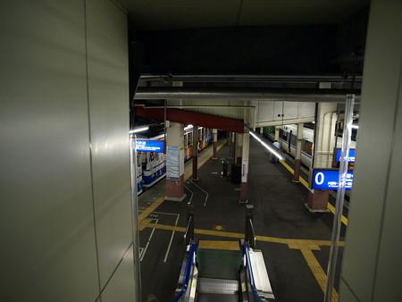 HK100形(越後湯沢駅)8