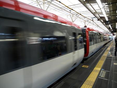 253系(横浜駅)2