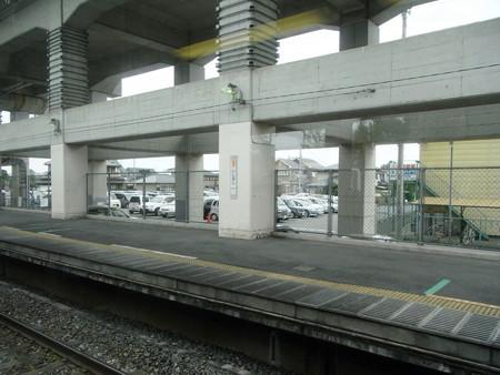 E231湘南新宿ライン車窓12