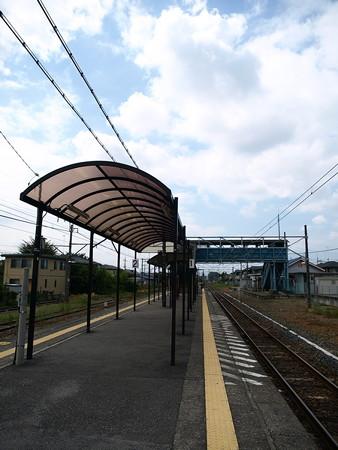 鶴田駅13