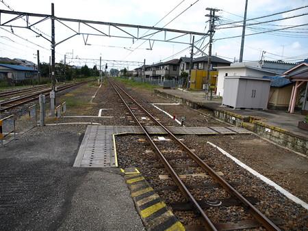 鶴田駅23