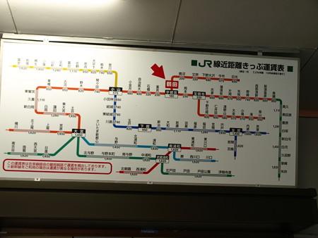 鶴田駅29