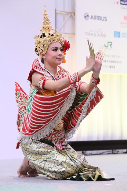 タイ民族舞踊6