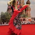 Photos: ロシアの民族舞踊1