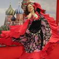 Photos: ロシアの民族舞踊2