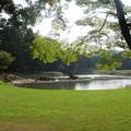 Photos: 毛越寺・大泉が池
