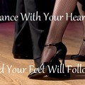 Photos: Dance with your heart
