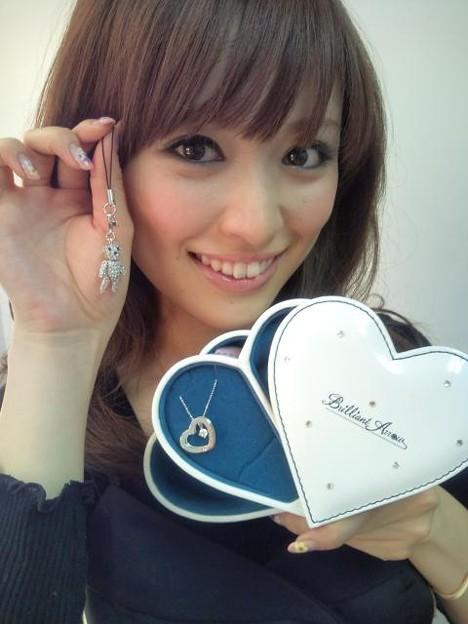 写真: 泉里香かわいいなぁって思っ...