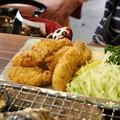 Photos: 牡蠣フライ
