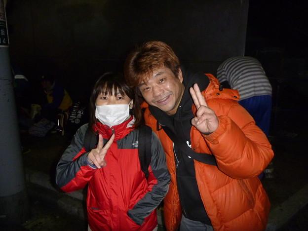 2012年12月26日 MONSTRIO TOUR 2012@渋谷O-west