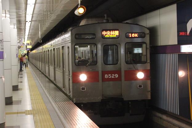 東急8500系