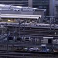 Photos: 始発駅