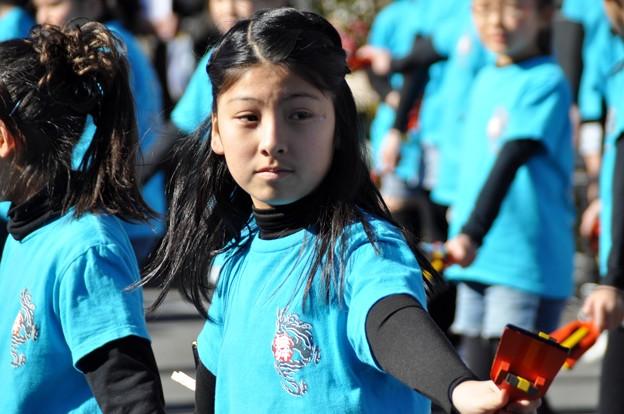 2014-01-19 ニコン 二宮よさこい 菜の花富士山 418