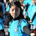 Photos: 2014-01-19 ニコン 二宮よさこい 菜の花富士山 418