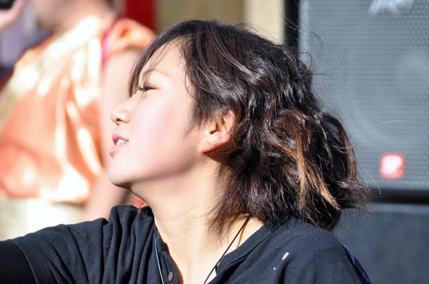 2014-01-19 ニコン 二宮よさこい 菜の花富士山 509