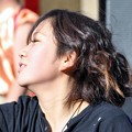 Photos: 2014-01-19 ニコン 二宮よさこい 菜の花富士山 509