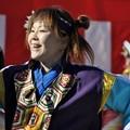 Photos: 2014-01-19 ニコン 二宮よさこい 菜の花富士山 658