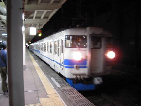 いつもの電車s