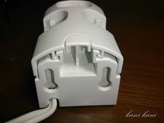 Panasonic 音波振動歯ブラシ Doltz EW-DL11