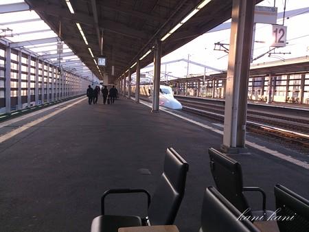 東海道新幹線 姫路駅
