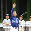 第3回フレッシュ・ジュニア手取川大会 開会式