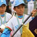 第6回県新人大会閉会式(石川県学童野球連盟撮影分)