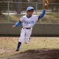第6回県新人大会準決勝・根上VS苗代(石川県学童野球連盟撮影分)