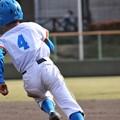 第6回県新人大会決勝・根上VS城東(石川県学童野球連盟撮影分)