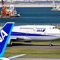 Photos: 747-400-HND001
