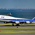 Photos: 747-400-HND005