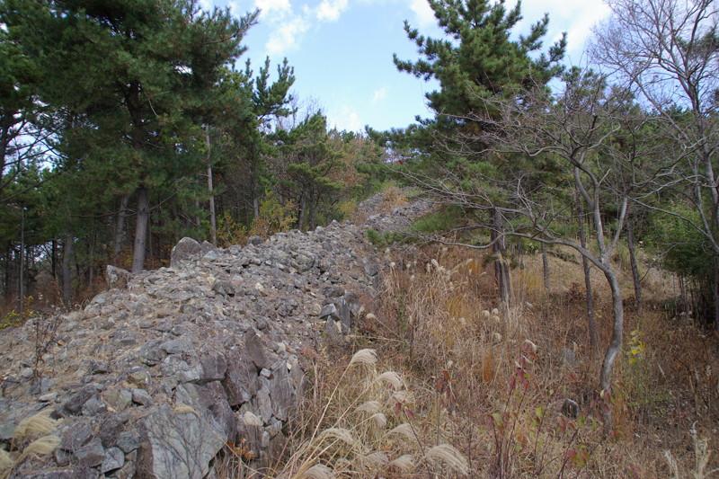 登り石垣3