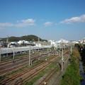 Photos: 大船駅西側