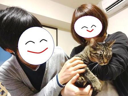 2012.1.12 さわちゃんお届け