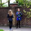 Photos: オランダのカメラ女子たち。。
