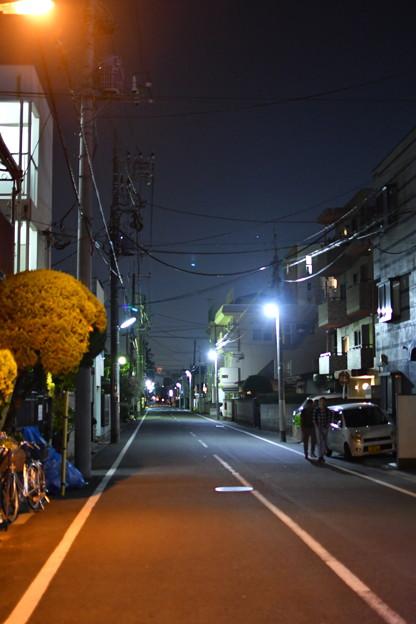 三光町(^_^;)