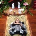 写真: Merry Xmas!カトリック松戸教会行ってきました!