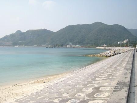 沖縄 名護湾1 20071116