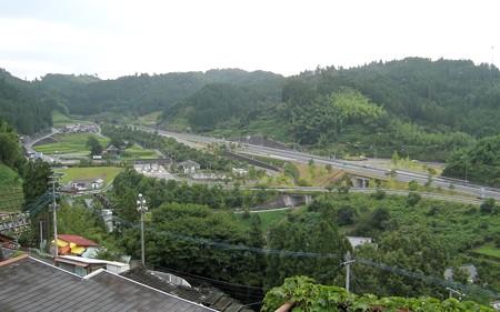 大分 高塚地蔵尊01 天瀬高塚インター