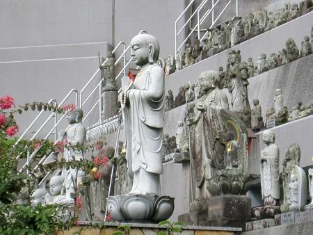 大分 高塚地蔵尊11