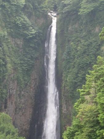 九重 夢大吊橋06 震動の滝
