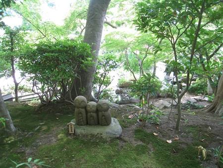 長谷寺01 良縁地蔵1