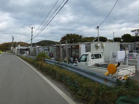 311津波2年後:奥松島室戸島 月浜3