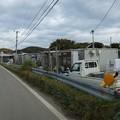 Photos: 室戸島311津波2年後:奥松島室戸島 月浜3